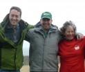 Phil, Andy & Gail